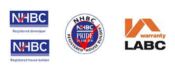 Heaton Homes - Members of NHBC