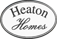 Heaton Homes Proud members of NHBC building around Bristol